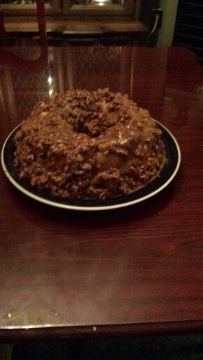 Southern Pecan Praline Pound Cake | Pecan Praline | Pinterest