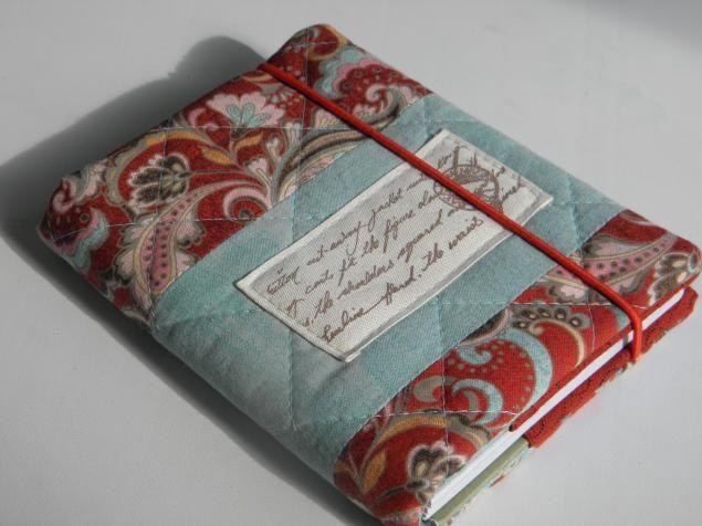 Обложка для книг своими руками мастер класс