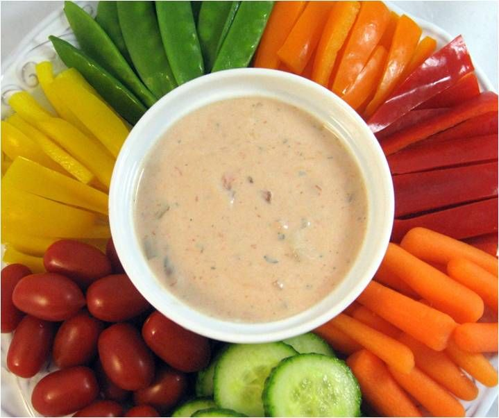Ranch salsa dip | Recipes | Pinterest