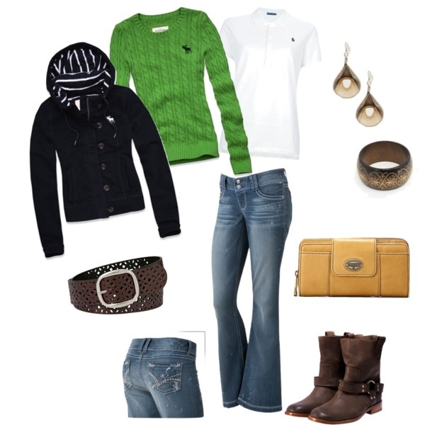 Football Game outfit. Fall fashion | Clothes Clothes Clothes | Pintu2026