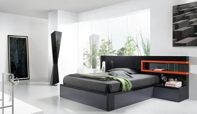 dormitorios principales minimalistas bedrooms pinterest