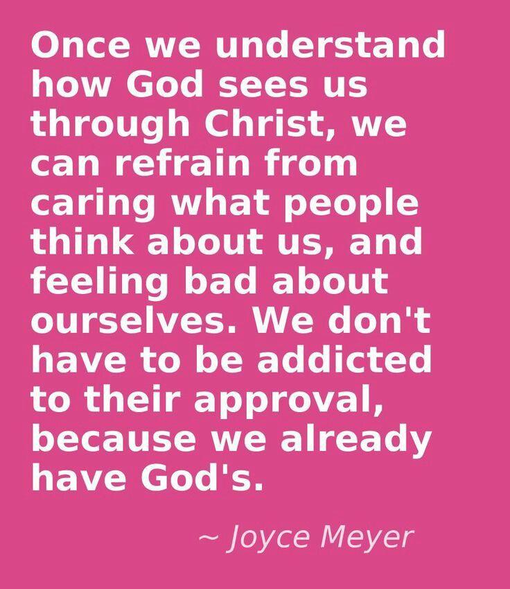 joyce meyer quote listen to joyce pinterest