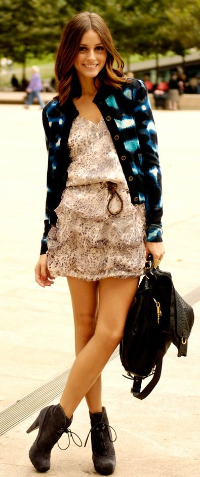 Olivia Street Chic