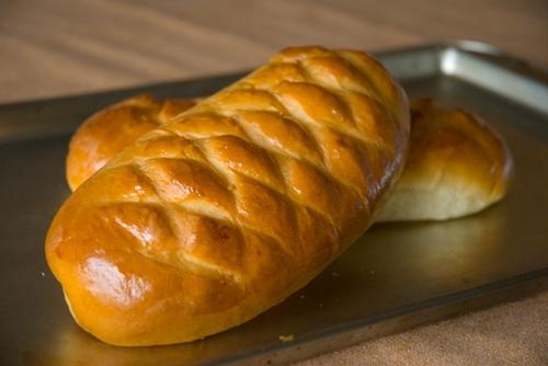 Pain Au Lait | Sweet rolls | Pinterest