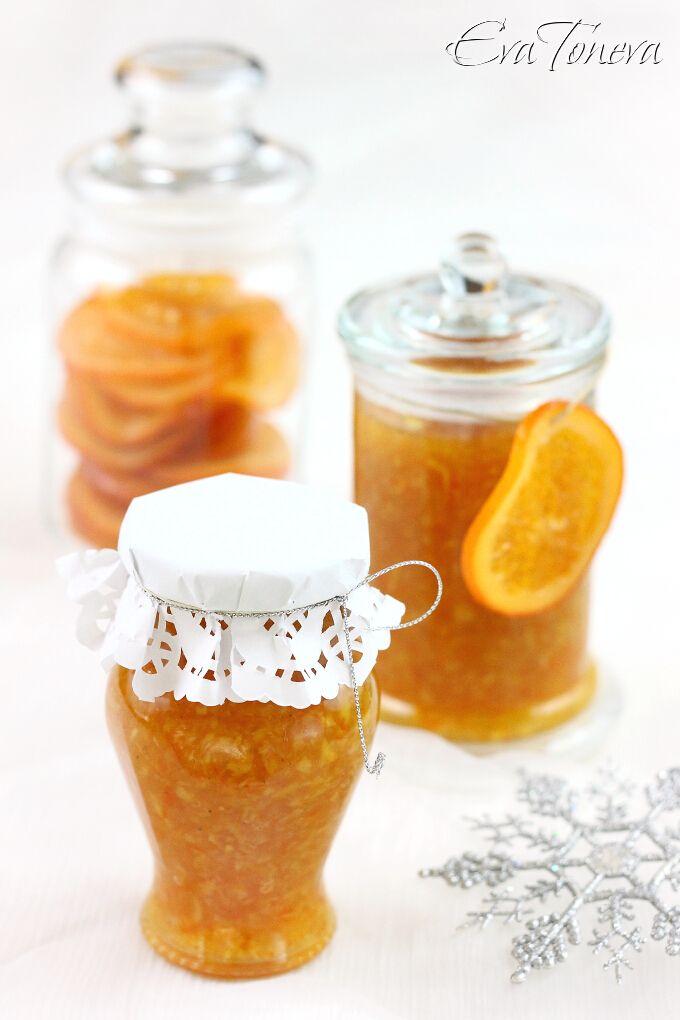 Orange marmalade | * Recipe Box * | Pinterest