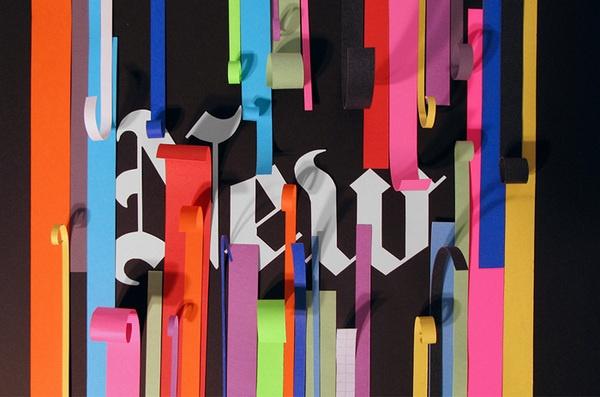 The New York Times Magazines ID by Julien Vallée, via Behance