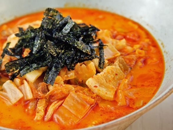 Cookbook Giveaway: The Kimchi Chronicles, a Korean Cookbook