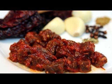 Mexican Beef Chorizo Homemade Recipe | Cooking / Recipes Videos - Coo ...