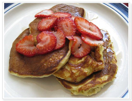 edna mae s sour cream pancakes the pioneer woman edna mae s sour cream ...