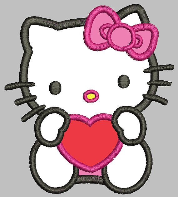 hello kitty valentine day gifts