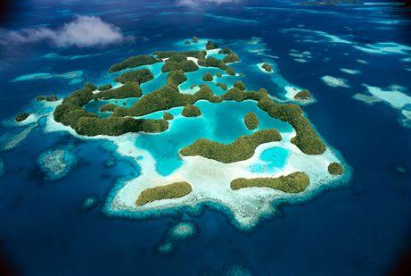 Espiritu Santo Island Vanuatu