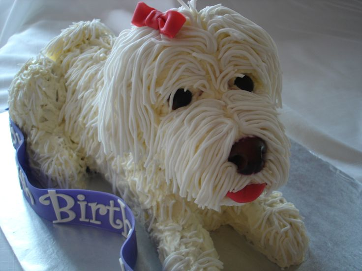 Dog Shaped Cakes Cake Ideas and Designs