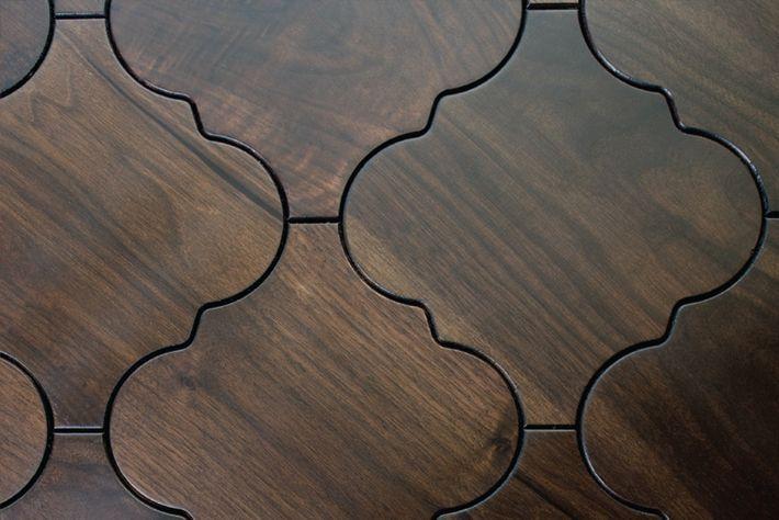 Jamie Beckwith flooring