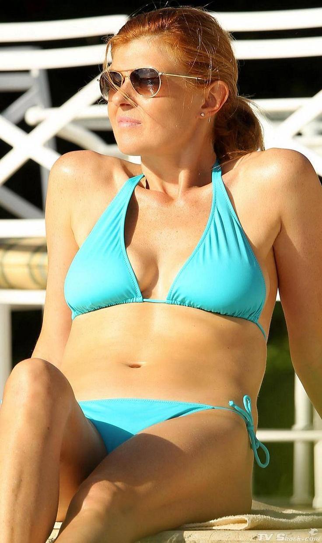connie britton bikini