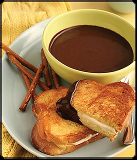 Chocolate Soup | I Choose CHOCOLATE!!! | Pinterest