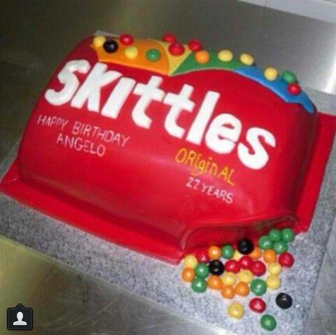 Good cake | Funny cakes | Pinterest