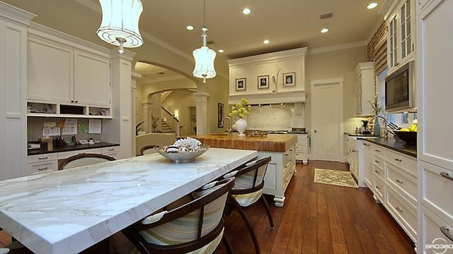 kitchen island table for the home pinterest