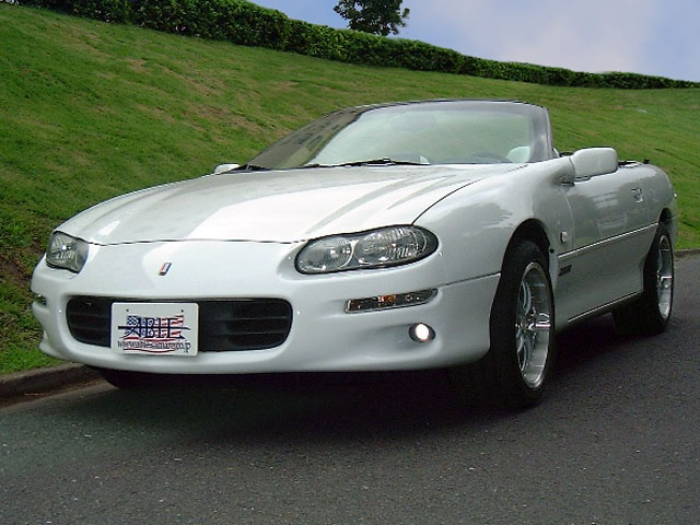 1998 chevrolet camaro z28 convertible related infomation specifications weili automotive network. Black Bedroom Furniture Sets. Home Design Ideas