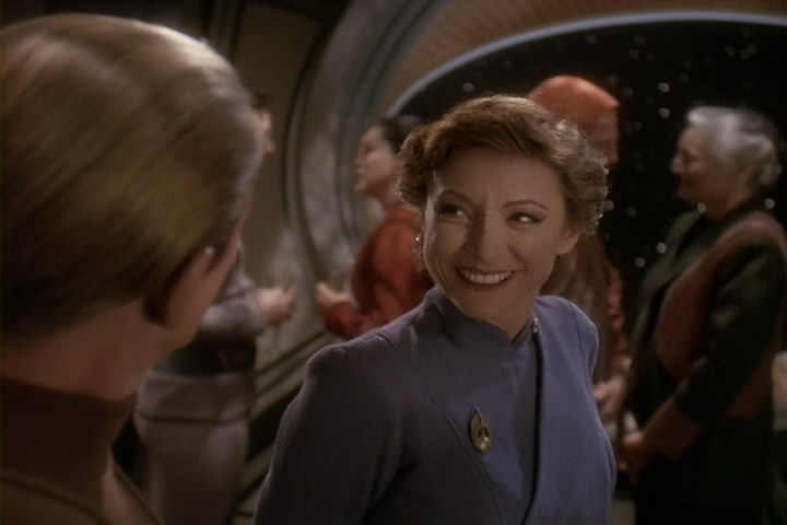 Star Trek Deep Space Nine You Are Cordially Invited with awesome invitation ideas