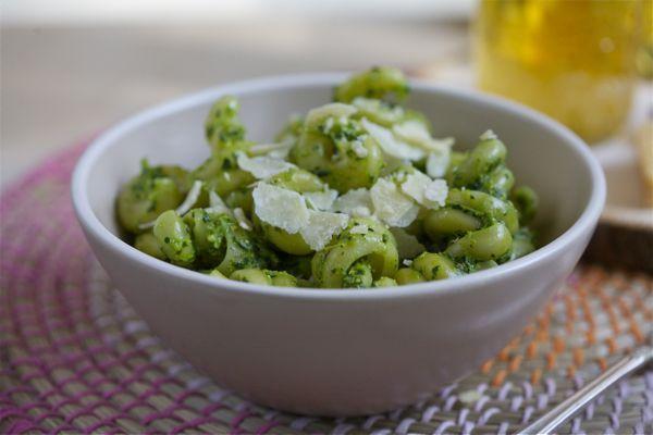 Kale Pesto | Food - Pasta | Pinterest