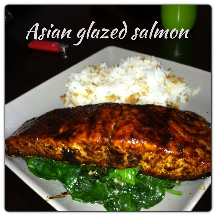 then broil for 5 additional minutes salmon steak fish recipe salmon ...
