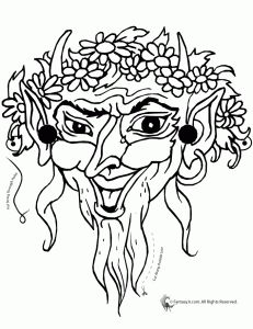 Greek theatrical mask coloring page coloring pages for Ancient greek mask template