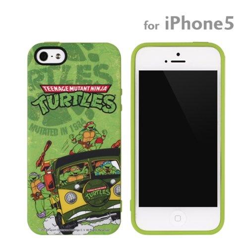 teenage mutant ninja turtles iphone 5 case