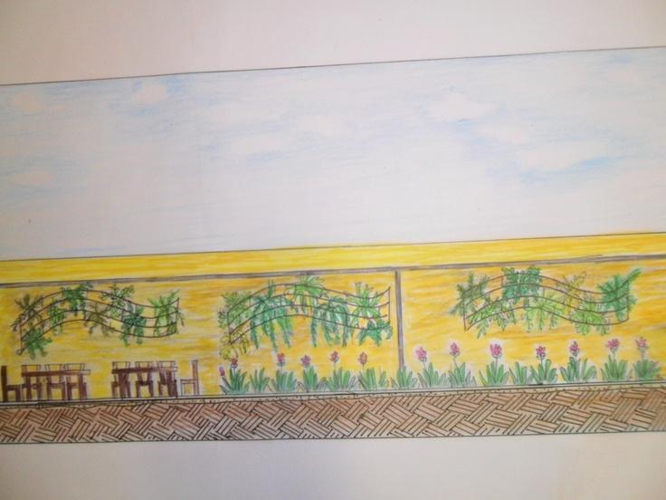 plantas jardim vertical meia sombra : plantas jardim vertical meia sombra: jardim vertical canteiros com plantas que suportam meia sombra