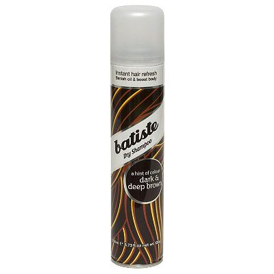 batiste hair powder