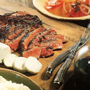 wine butter perfect grilled ribeye steaks grilled jalapeno tuna steaks ...