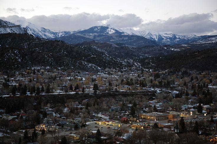 Durango Colorado gay y