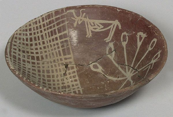 ancient egyption pottery The first evidence of the potter's wheel was found in egyptian paintings pottery in egypt was a skilled craft in the early bronze age potters were revered members of society perhaps the most skillful of all potters have been the chinese.