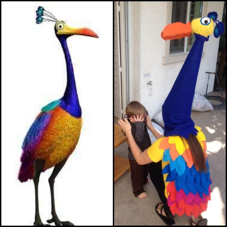Best 28+ - Bird From Up - wallpaper kevin the bird up ...