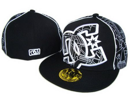 Cheap DC shoes hats (28) (34517) Wholesale | Wholesale DC shoes hats
