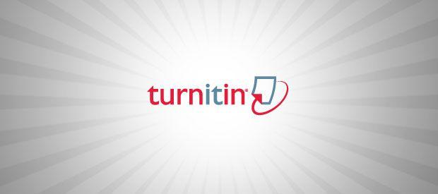 Education turnitin free
