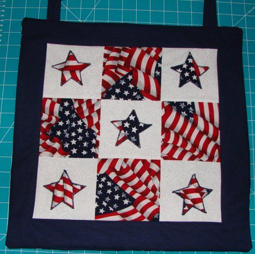 4th of july wall decorations