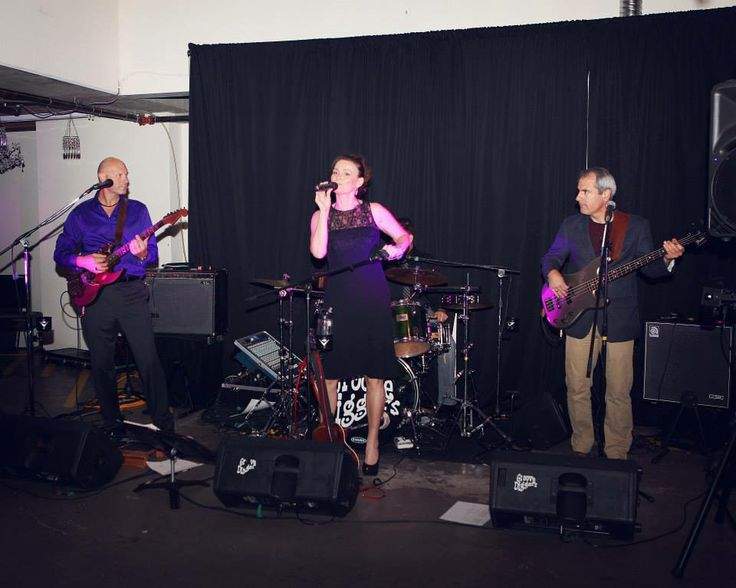 ... Wedding  Party Band rocked the AwardsVancouver Island Weddings