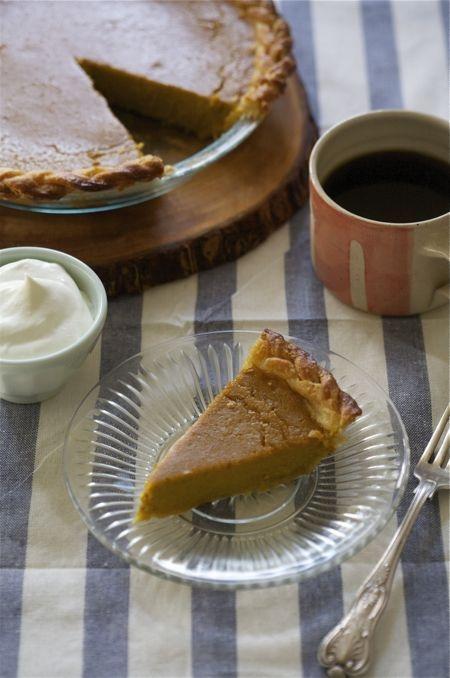 Braided Bourbon Pumpkin Pie | Cakes & Cookies & Breads | Pinterest