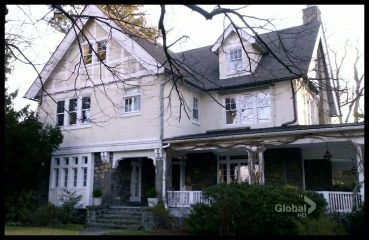"The Good Wife"" House 