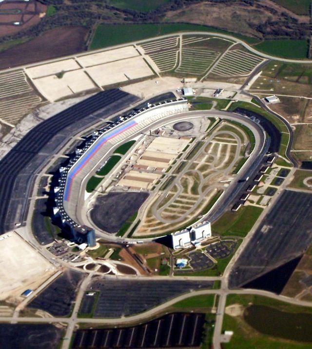 Texas Motor Speedway Race Tracks Pinterest