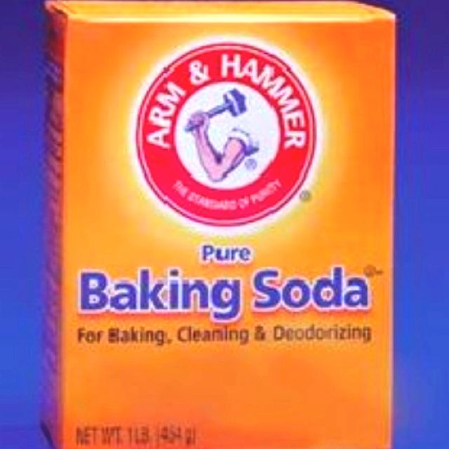 Pin by nikki dotson lorello on beauty tips help me glow pinterest - Baking soda the powder that works wonders at home ...