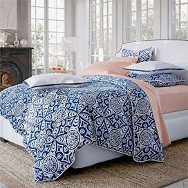 Catalina twin bedding collection for the home pinterest