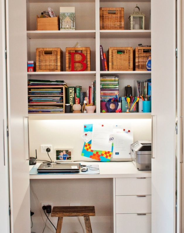 ... Small Home Office Ideas Closet, And Much More Below. Tags: ...