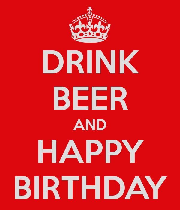Happy birthday beer girls images - photo#6