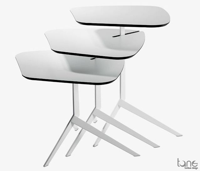 Pad Coffee Tables Design And Interiors Pinterest