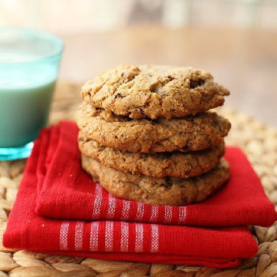 These Perfect Soft-Batch Chocolate Chip Cookies are made with Mexican ...