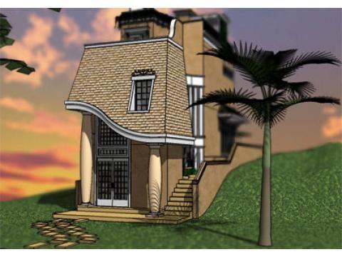 Unique Homes Designs ~ Educart.Info For .