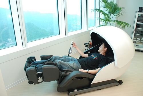 Nap Chair Google S Office 4pc Pinterest