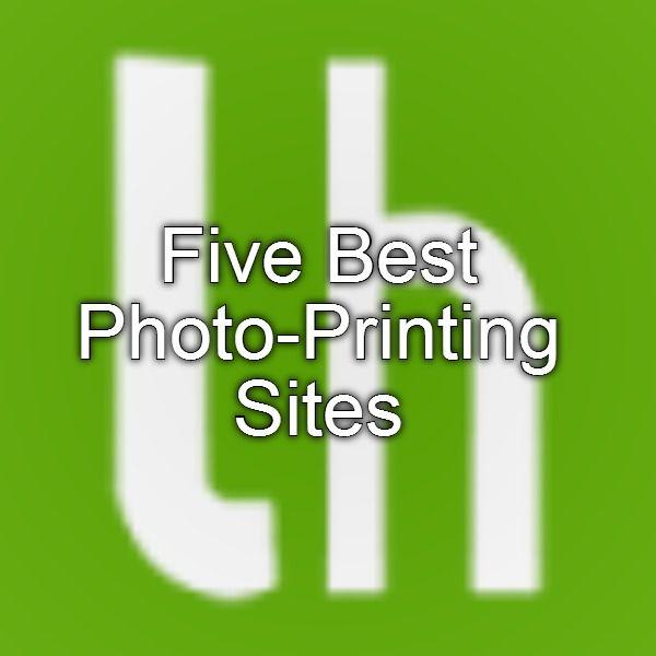 Five Best Photo-Printing Sites: pinterest.com/pin/184999497168614339