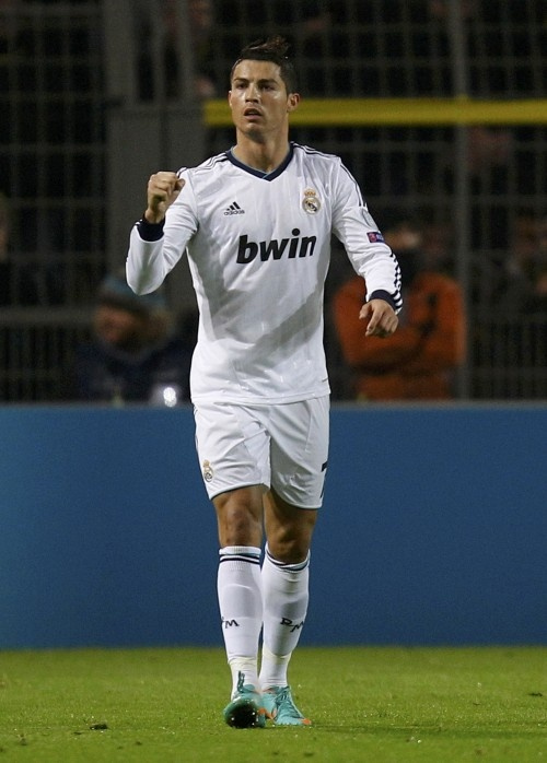 Cristiano Ronaldo dos Santos Aveiro | Cristiano Ronaldo ...